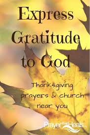 Christian Gratitude Quotes Best Of Thanksgiving Prayers Thanksgiving Church Services Hosted By