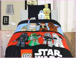 lego double bedding set