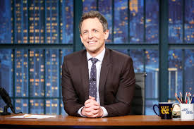 Watch Late Night With Seth Meyers On Trump On Sweden Video Time