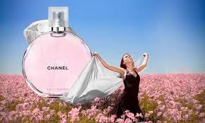 Kết quả hình ảnh cho Nước hoa Chance nữ