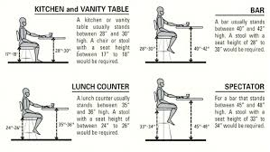standard height of dining table medium size of dining room seat height mm dining room table