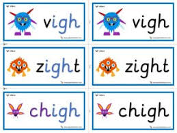 Phonics printable worksheets and activities (word families). Igh Worksheets And Games Galactic Phonics