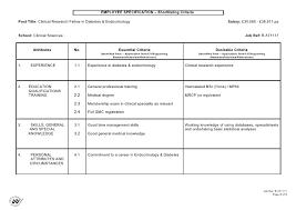 job ref r 571117 page 8 of 9 9 endocrinologist job description