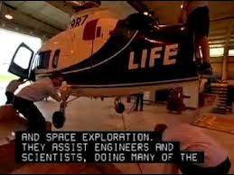Aerospace Engineering Operations Technicians Youtube