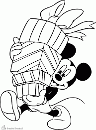 Kleurplaten Mickey Mouse Kleurplaten Kleurplaatnl