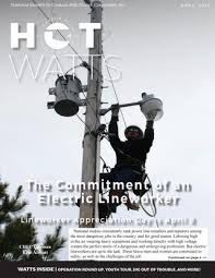 2019 April Cookson Hills Electric Hot Watts by Inside Information - issuu