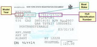 sample title sample registration documents for title transactions new york