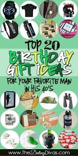 birthday gift ideas for guys