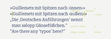 quotes marks fontshop