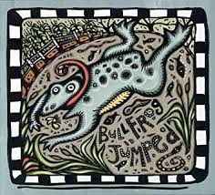 Various Artists - Bullfrog Jumped: Children's Folksongs from the Byron  Arnold Collection - Amazon.com Music