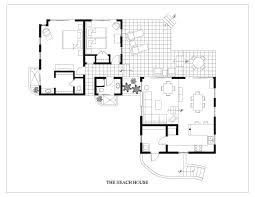 Cool Ideas Beach House Designs Floor Plans Australia 6 Home Act In Beach Cottage Floor Plans