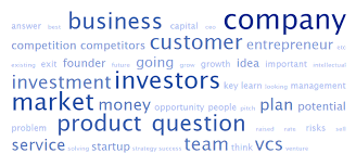 Analysis Questions Investors Ask Startups Think With