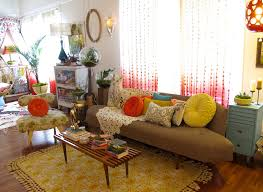 15 Crazy Ideas That Will Instantly Embellish Your Bohemian Living RoomBohemian Living Rooms