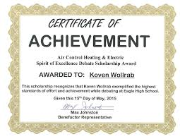 Certificate Of Excellence Template Word template Certificate Of Excellence Template Word Computer Format 40