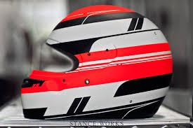 Brett King Design Helmet Brett King Designs Helmet Wip Helmet Paint Racing Helmets