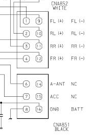 aiwa car radio stereo audio wiring diagram autoradio connector aiwa ct r 429m aiwa ct r 409 aiwa ct r 419