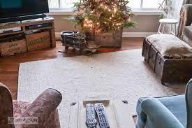 No Furniture Living Room