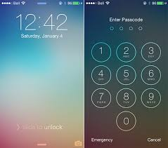 Customize the Lock Screen of iPhone Quick Web Tips