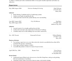 How To Write Perfect Resume Resume How To Write Perfect Internship Examples Included Wonderful 40