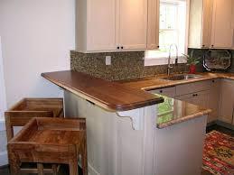 bar countertop