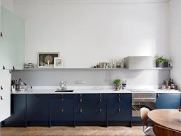12 Scandinavian-Inspired Kitchens ...