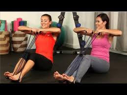 Gaiam Coreplus Reformer For A Pilates Workout Anywhere Anytime