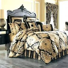 white gold comforter black bedding sets twin queen elegant and set white gold comforter