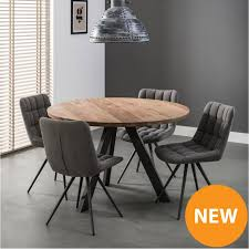 elegant dining table and chairs ireland 10 solid wood round modern 900x900
