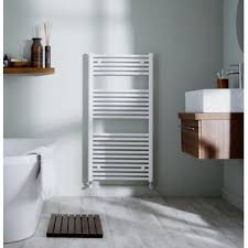 Image Stainless Steel Quickview Manomano Heated Towel Rails Towel Heaters Radiators Youll Love Wayfair