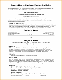 freshman student resume sample cipanewsletter freshman college student resume sample templatex123