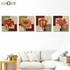 Paintings For Living Room Walls Compare Prices On Dining Room Wall Art Online Shopping Buy Low