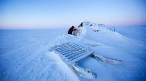 Image result for blizzard driving winter roads stuck in snow Nunavut