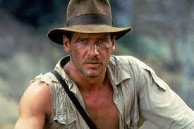 Indiana Jones 5: Harrison Ford kommt im ...