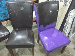 how to paint leather furniture. Contemporary Furniture Spray Paint For Leather Sofa Painting Oh Yes I Did  Couch How To Furniture O