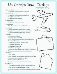 Sample Camping Checklist. Sample Equipment Checklist Free Documents ...