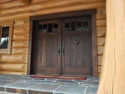 exterior wood doors fascinating solid front door home depot floor