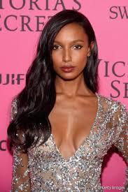 victoria s secret model jasmine tookes get her party makeup look