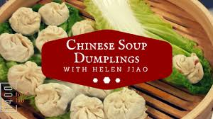 we are delighted to wele helen jiao back to our kitchens for a return enement of one of our most por cles ever chinese soup dumplings