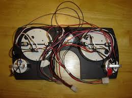 1982 camaro re wire project third generation f body message boards as mentioned in my first post i inadvertently removed a relay for the choke heater that gm