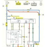 1994 toyota corolla wiring diagram solidfonts 2003 toyota corolla horn wiring home diagrams