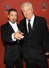 Robert Downey Jr., dies at age 85 ...