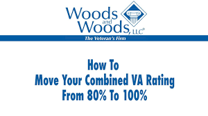 80 Percent Va Disability How To Increase Or Appeal To 100
