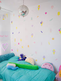 Kinder Kamer Muur In De Make Over Keeponstyling
