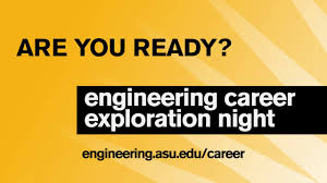 get ready engineering career exploration night on vimeo