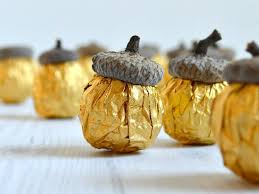 diy fall treats that anyone can make really these party favors are easy to