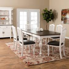 small solid oak dining table black dining set round kitchen table sets for
