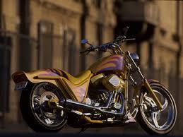 custom motorcycles cycle world