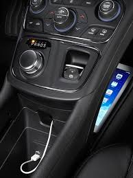 2015 chrysler 200 review finally, somebody killed the cd player