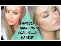 vanessa hudgens coaca makeup tutorial mugeek vidalondon vanessa hudgens kendall jenner 2016 coaca inspired makeup tutorial