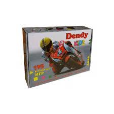 <b>Игровая приставка Dendy Kids</b> (2 джойстика) купить в интернет ...